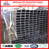 Steel inoxidable Square y Rectangular Pipe
