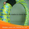 Neumático 2.75-18, 3.00-18, 110/90-18 de la moto de la alta calidad de China