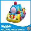電気子供の乗車の運動場装置(QL-C040)