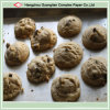 Oilproof Nons-Tick Parchment Paper Cookie Sheet Liner pour Baking