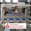 ENV/panneau isolant mousse de la colle faisant la ligne de machine