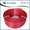 (1X6.0mm2) Cable solar aprobado del TUV picovoltio