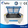 Machine acrylique de graveur de coupeur de découpage de gravure du laser Ck1290