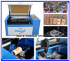 Laser de escritorio Engraving Machine de Mini para el laser Engraving Machine de Bamboo Rubber Plywood Mobile Phone Wood Caso