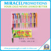 Plastic promozionale Banner Pen per Promotional Gifts (MF-0211)