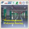 Plancher Monocomponent Glisser-Résistant micro de Cn-C03 Polyurea