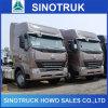 판매를 위한 A7 트랙터 트럭 또는 트럭 헤드 또는 원동기