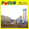 Planta de tratamento por lotes concreta concreta da máquina Hzs60 da construção