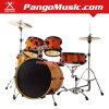 профессиональный установленный барабанчик березы 5-PC (Pango PMDM-2600)