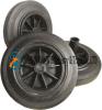 쓰레기통을%s 8X1.75 편평한 자유로운 고무 바퀴