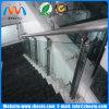 顧客用建築Framelessの緩和された手すりの塀ガラスのパネル