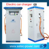 Chademo Car를 위한 EV Chargers Stations