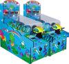 Die meiste populäre Maschine des Frosch-Prinz-Spiel, Lotterie-Spiel-Maschine. Karte Game, Redemption Game, Amusement Game Machine für Sale (SC-055)