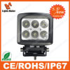Inseguitore di notte! CREE LED Driving Light LED di Lml-2260 60W Double Row fuori da Road Light Work Light