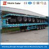 3 dell'asse 40FT di contenitore di trasporto rimorchio resistente del contenitore del rimorchio semi