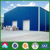 Almacén ligero prefabricado de la reparación auto del garage del coche del marco de acero (XGZ-SSWH010)