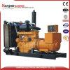 Generator van het Type van Kleuren 176kw/220kVA van Kanpor de ISO Goedgekeurde Aangepaste Open
