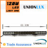 25 éclairage LED Bar de pouce IP67 120W pour Trucks Working