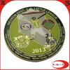 Epxoy 2014 Metal Soft Enamel Coins для Sale