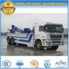 Shacman 25 toneladas de camino de carro resistente del rescate