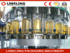 Riga di riempimento automatica linea di produzione macchina di rifornimento per l'olio di arachide