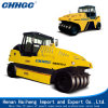 ISO9001 CE Certificated Heavy Tire Road Roller in Compactors