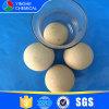 Media macinanti della sfera di ceramica dell'allumina di 68%