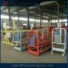 Zlp630 최신 전기 요법 강철 정면 청소에 의하여 중단되는 작업 플래트홈