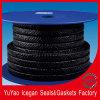 Aramid / trenzado de embalaje / fibra de aramida tejida Embalaje Embalaje