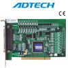 PCI-Bus-Zweiachsenbewegungs-Steuerkarte (ADT-8920)