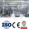 Chaîne de production de lait de consommation UHT de technologie neuve pour la vente
