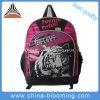 Мешок студента Backpack студента шаржа детей изготовления Китая