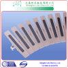 Correntes plásticas de Sideflex com POM (HF1873-K750)