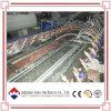 Chaîne de production de panneau de descripteur de construction de WPC