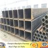 Secciones del hueco del cuadrado del acero de carbón de ERW para la estructura