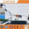 Excavatrice multifonctionnelle d'exploitation de chenille de Carter Ebz35 mini