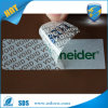 Sticker van de Verbinding van /Security van de Verbinding van de stamper de Duidelijke voor Schneider