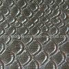 Pvc Leather van Pattern van het weefsel voor Bag (qdl-BV045)