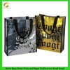 Прокатанное Non Woven Carrier Bag, с Custom Design