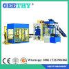 Automatische Ziegeleimaschine des hydraulischen Kleber-Qt10-15