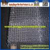 Galvanisierter Stahl quetschverbundener Maschendraht