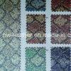 Unité centrale de scintillement Leather Fabric pour Handbags Hw-846