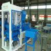 Machine concrète de brique de bâtiment semi-automatique de popularité (XH03-25)
