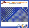 Гальванизированное Coal Plants Used Crimped Square Wire Mesh (4X4) (YB_43)