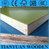 madeira compensada plástica de 18mm PP para a construção