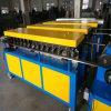 Máquina flangeando do rolamento da placa da folha de metal (flange de TDF que dá forma à máquina)