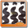 Highqualityの100%Malaysian Body Wave Hair