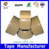 Cartón Sealing Use y BOPP Material Buff Packing Tape
