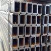 Quadratisches schwarzes Rohr/Rohr des schwarzes Quadrat-Stahl-Tube/Water Pipe/Gas Pipe/Oil