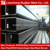 Pipe d'acier du carbone de Q235B Q345b pour la construction